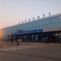 «Омский аэропорт» намерен обустроить бесплатную парковку