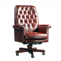 Выбираем представительскую мебель в кабинет руководителя