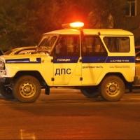 Омская школьница пострадала в тройном ДТП