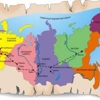 """""""Сибирский тракт"""" пополнился новыми туристическими районами"""