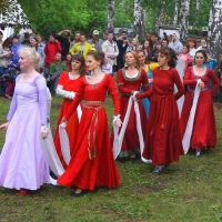 В День города омичей приглашают потанцевать на Площадь Победы