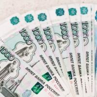 В денежном обороте Омской области стало меньше поддельных купюр