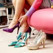 Правила покупки обуви через интернет