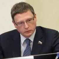 Бурков ждет информацию о нехватке мест в детских садах