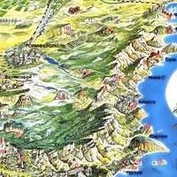 Русская картография: основные моменты