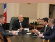Банк ВТБ поможет правительству Омской области в реализации программ