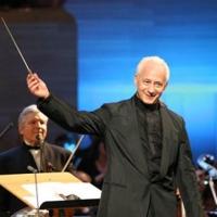 Владимир Спиваков проведет благотворительный концерт в Омске в поддержку детского хосписа