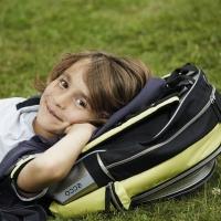 Знаменитые школьные рюкзаки ECCO уже в Омске!