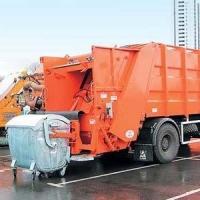 Вывоз строительного мусора и снега в Москве