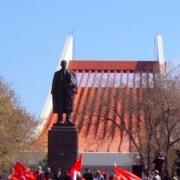 Виноградов собрался организовать протест