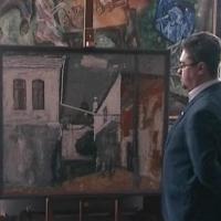Омский музей Врубеля приобрел историческую картину