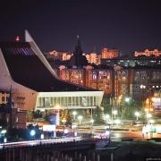 Европейский банк готов заплатить 250 миллионов за омские фонари