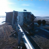Триллер «Пункт назначения по-омски» на трассе «Челябинск-Новосибирск»