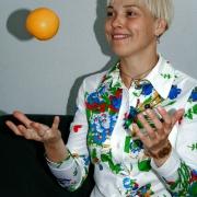Елена Сиволап провела семинар для омских фотографов