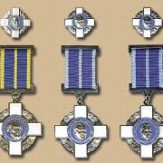 Леонид Полежаев награждён медалью для космонавтов