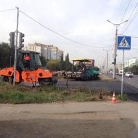 В Омске отремонтируют 348 дорожных объектов