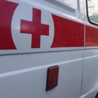 В Омской области в результате опрокидывания автомобиля в кювет пострадали дети