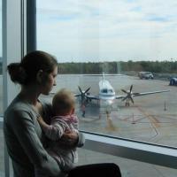 Омич запретил экс-супруге возить 6-летнюю дочку за границу
