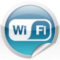 Беспроводные сети Wi-Fi