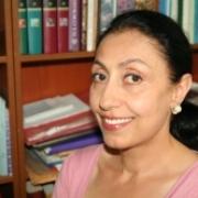 Мзия Купарашвили расскажет бизнесменам о философии гражданского общества