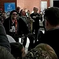 Гребенщиков собрал аншлаг в ТЦ «Омский»