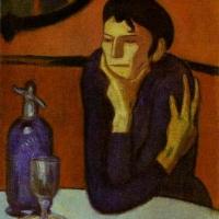 """Омичам покажут картины """"голубого"""" периода Пабло Пикассо"""