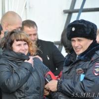 Правоохранители провели рейд в Марьяновском районе и раскрыли пять преступлений