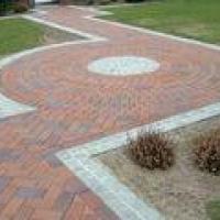 Благоустройство ландшафта: тротуарная плитка как современная альтернатива асфальту