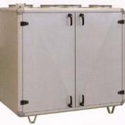 Systemair Topvex современные высокоэффективные вентиляционные агрегаты.