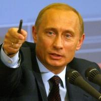 Путин ввел ответные санкции против США и Евросоюза