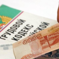 В Омской области задолженность по зарплате достигла 20,3 млн рублей