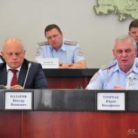 В Омской области стали меньше воровать и убивать
