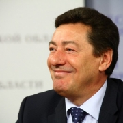 Шелпаков может остаться в правительстве Назарова