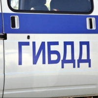 Под Омском «Волга» улетела в кювет, водитель погиб