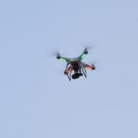 Петербуржца оштрафовали за незаконный запуск дрона в Омске