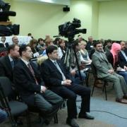 Кандидаты в президенты ООСП не собираются вести борьбу