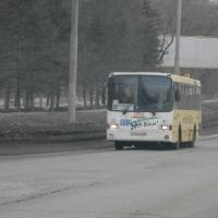 Летом омичи будут ездить на автобусах с кондиционерами