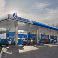 Автомобилисты выбирают сеть АЗС «Газпромнефть»