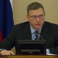 Буркова уличили в нарушении законов Омской области