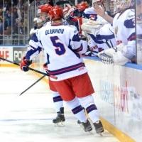 """Трое хоккеистов омского """"Авангарда"""" отправятся в Сочи"""