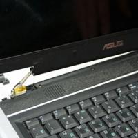 Ремонт самых распространённых поломок планшетов ASUS