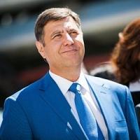 Омский сенатор выступил против ареста Гамбурга
