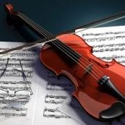 Скрипка за 1 000 000 рублей уехала в США