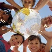 Омский Водоканал поздравляет маленьких омичей с Международным днем защиты детей