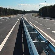 Омским дорогам отметили безопасность