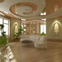 Натяжной потолок: преимущества, недостатки, критерии выбора