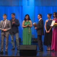В Омске узнали финалистов «ТЭФИ-Регион-2015»