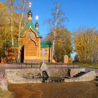 Омскую область включили в «Золотое кольцо Сибири»