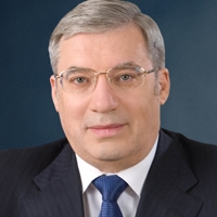 Виктора Толоконского сняли с поста полпреда президента в СФО