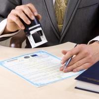 Регистрация ИП. Начальный этап вашего бизнеса